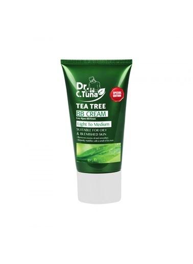 Farmasi Dr. C. Tuna Çay Ağacı Yağı Bb Krem Açıktan Ortaya-50Ml Renksiz